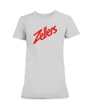 Zellers Premium Fit Ladies Tee thumbnail