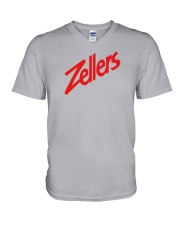 Zellers V-Neck T-Shirt tile