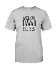 American Hawaii Cruises Classic T-Shirt tile