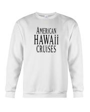 American Hawaii Cruises Crewneck Sweatshirt thumbnail