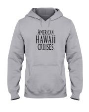 American Hawaii Cruises Hooded Sweatshirt thumbnail