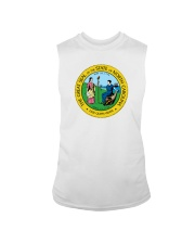 Great Seal of the State of North Carolina Sleeveless Tee thumbnail