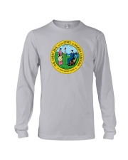 Great Seal of the State of North Carolina Long Sleeve Tee thumbnail