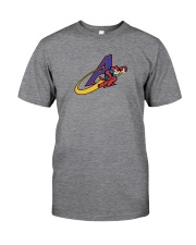 Akron Aeros Classic T-Shirt front