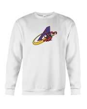 Akron Aeros Crewneck Sweatshirt thumbnail