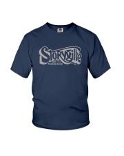 Storyville - Tuscaloosa Alabama Youth T-Shirt thumbnail