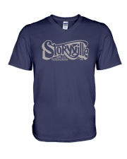 Storyville - Tuscaloosa Alabama V-Neck T-Shirt thumbnail