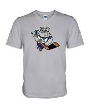 Atlantic City Boardwalk Bullies V-Neck T-Shirt thumbnail