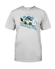 Pensacola Ice Pilots Premium Fit Mens Tee tile