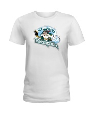 Pensacola Ice Pilots Ladies T-Shirt thumbnail