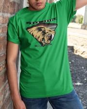 San Jose SaberCats Classic T-Shirt apparel-classic-tshirt-lifestyle-27