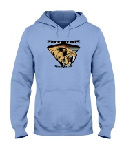 San Jose SaberCats Hooded Sweatshirt thumbnail