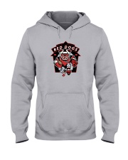 New Jersey Red Dogs Hooded Sweatshirt thumbnail