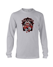 New Jersey Red Dogs Long Sleeve Tee thumbnail