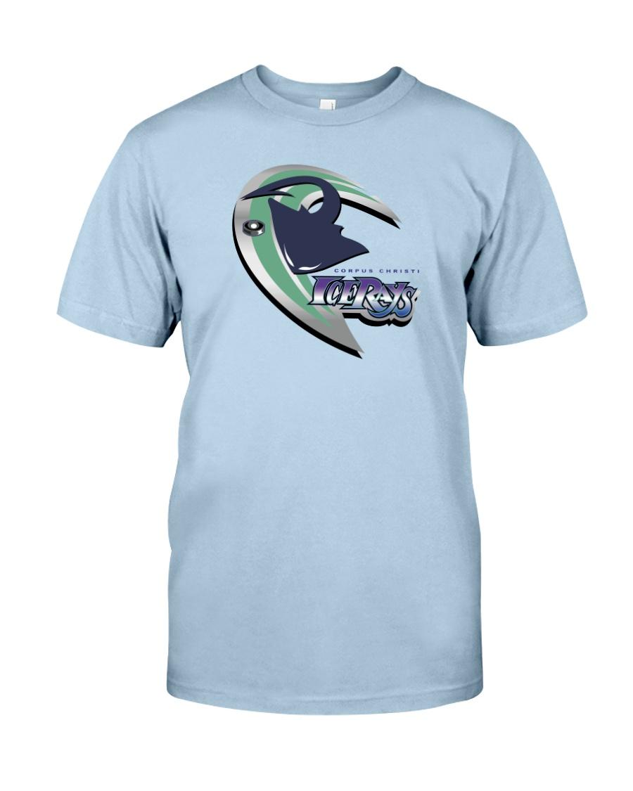 Corpus Christi IceRays Classic T-Shirt