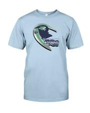 Corpus Christi IceRays Classic T-Shirt front