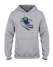 Corpus Christi IceRays Hooded Sweatshirt thumbnail