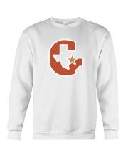 Houston Gamblers Crewneck Sweatshirt thumbnail