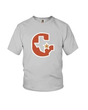 Houston Gamblers Youth T-Shirt thumbnail
