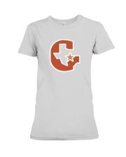 Houston Gamblers Premium Fit Ladies Tee thumbnail