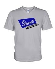 W T Grant V-Neck T-Shirt thumbnail