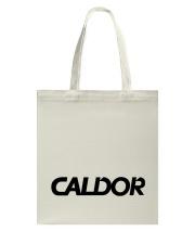 Caldor Tote Bag thumbnail