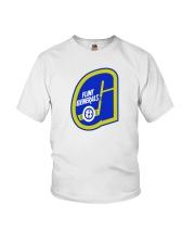 Flint Generals Youth T-Shirt thumbnail