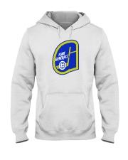 Flint Generals Hooded Sweatshirt thumbnail