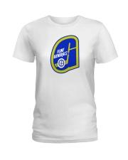 Flint Generals Ladies T-Shirt thumbnail