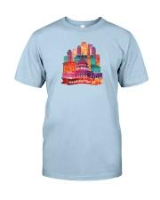Washington DC Classic T-Shirt front