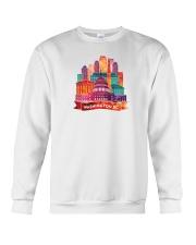 Washington DC Crewneck Sweatshirt thumbnail