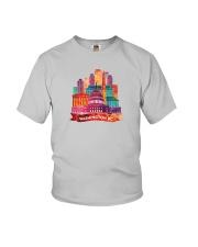 Washington DC Youth T-Shirt thumbnail