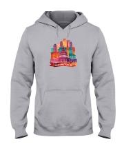 Washington DC Hooded Sweatshirt thumbnail