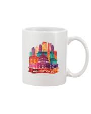 Washington DC Mug thumbnail