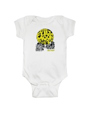 The Full Moon Saloon - Key West Florida Onesie thumbnail