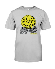 The Full Moon Saloon - Key West Florida Classic T-Shirt front