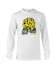 The Full Moon Saloon - Key West Florida Long Sleeve Tee thumbnail