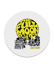 The Full Moon Saloon - Key West Florida Circle Coaster thumbnail
