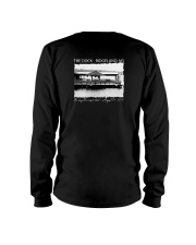 The Dock - Ridgeland Mississippi Long Sleeve Tee back