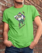 Anaheim Bullfrogs Classic T-Shirt apparel-classic-tshirt-lifestyle-26