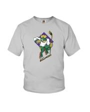 Anaheim Bullfrogs Youth T-Shirt thumbnail