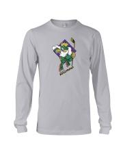 Anaheim Bullfrogs Long Sleeve Tee thumbnail