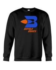 Buffalo Braves Crewneck Sweatshirt thumbnail