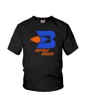 Buffalo Braves Youth T-Shirt thumbnail