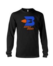 Buffalo Braves Long Sleeve Tee thumbnail