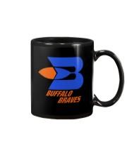 Buffalo Braves Mug thumbnail