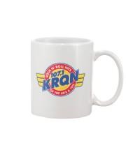 KRQN - Cedar Rapids Iowa Mug thumbnail
