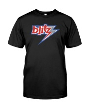 Chicago Blitz Classic T-Shirt front