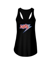 Chicago Blitz Ladies Flowy Tank thumbnail
