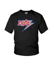 Chicago Blitz Youth T-Shirt thumbnail